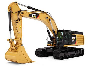 Excavator-C835883
